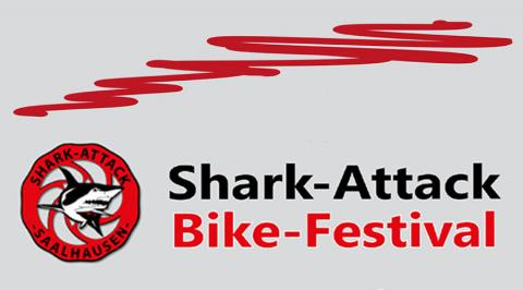 Shark Attack Bike-Festival